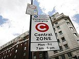 TfL made an additional £86m from increased Congestion Charge in 2020