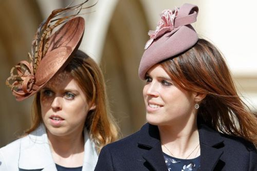 Prince Charles opposed Beatrice and Eugenie becoming senior royals, book claims