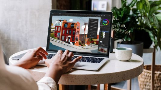The best graphic design software in 2021 - including paid-for and free options