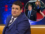 Peter Kay writes new Car Share sketch where John breaks down in tears during brain cancer scare