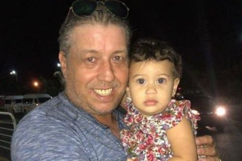 Scots dad missing in Jamaica is found in hospital