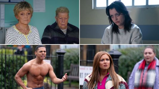 10 EastEnders spoilers: Death cover up, murder twist and disaster