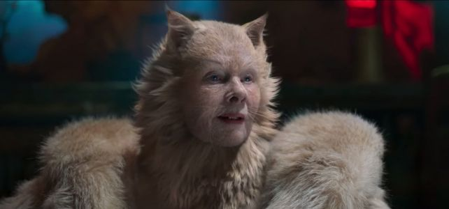 Here's the star-studded cast of the 'Cats' movie and who they're playing