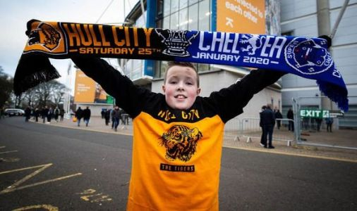 Hull vs Chelsea LIVE: Confirmed line-ups and FA Cup fourth round score updates