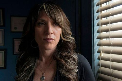 Sons of Anarchy star Katey Sagal 'rushed to hospital after being hit by car in LA'