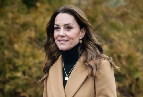 Duchess of Cambridge Felt 'So Isolated, So Cut Off' After Having George