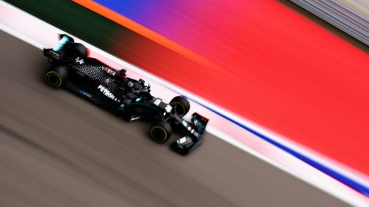 How to watch F1 live stream of the Russian Grand Prix from anywhere right now