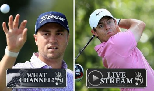 Tour Championship TV channel and live stream: How to watch FedEx Cup finale