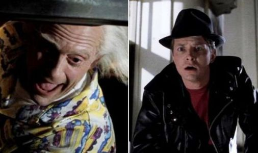 Back to the Future Part II screenwriter asks Universal to DESTROY Netflix censored version