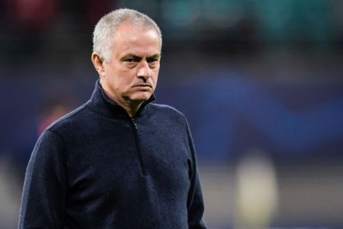 Jamie Carragher reveals why Liverpool players didn't want Jose Mourinho as manager