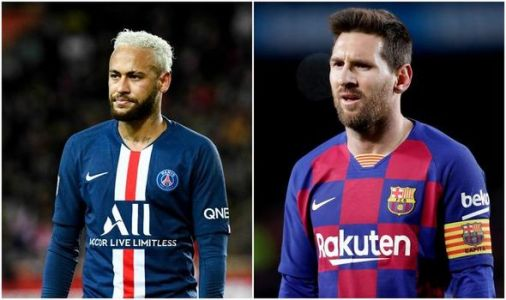 Barcelona transfer news LIVE: Neymar quizzes Lionel Messi on WhatsApp, exit deal expected