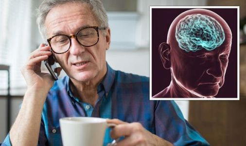 Dementia: The popular drink that increases your risk of decline by 53 percent - new study