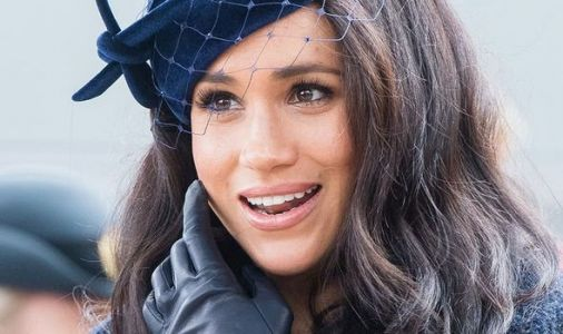 'Are you joking?' GB News hosts taken aback by Meghan Markle 'being paid £1m per minute'