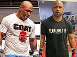 Mike Tyson v Roy Jones Jr broadcaster claims 'a knockout is ABSOLUTELY allowed' in exhibition fight