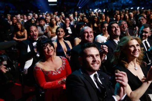 National Television Awards 2020 live: red carpet, winners and biggest moments