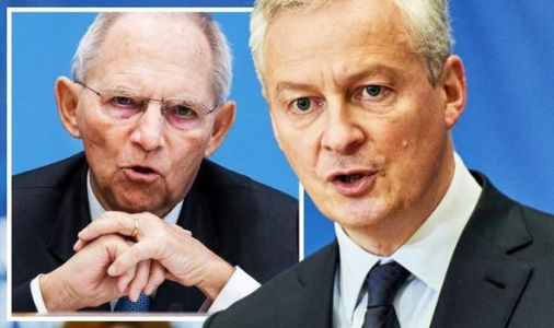 Germany and France explode at EU bureaucracy after painful delays to £663bn recovery fund