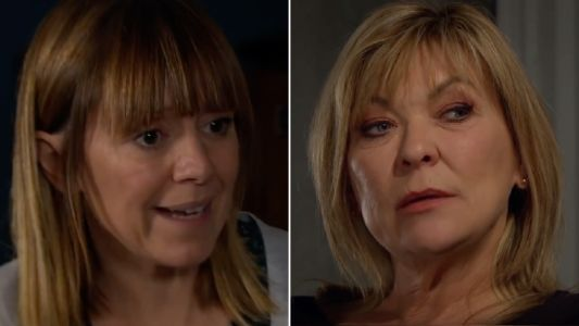 Emmerdale spoilers: killer Kim Tate murders Rhona Goskirk as she inherits Graham's money?