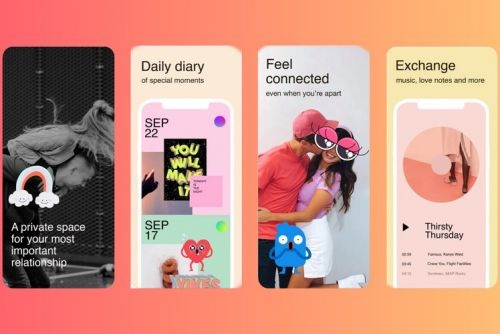 What is Tuned? How Facebook's new app helps couples connect