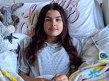 Teenager Jemima Gazley donates her life savings and BRAIN to cancer researcher who lost his daughter