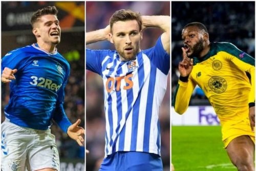 Celtic and Rangers have done their bit in Europe now, so must others to keep extra qualification places