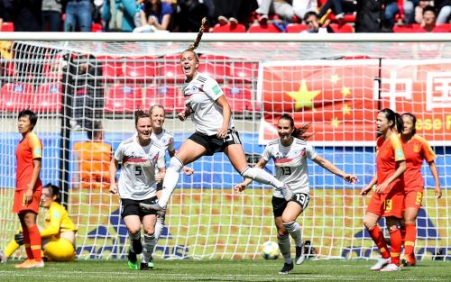 Women's World Cup 2019 fixtures: Schedule for the quarter-finals and results so far