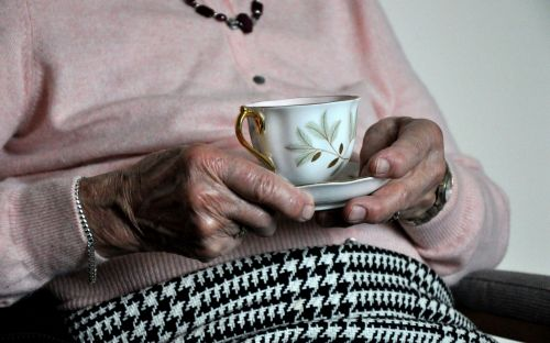 'Care Isa' exempt from inheritance tax may be launched by government in bid to solve social care crisis