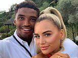 Love Island's Michael Griffiths gushes over his romance with 'The One' Ellie Brown