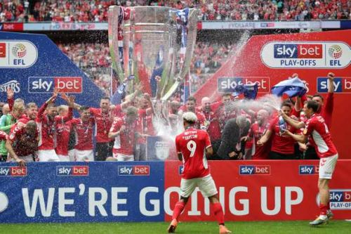 Football League TV fixtures 2019/20: Sky Sports listings for EVERY League One and Two match live on TV and online