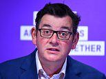 Victorian Daniel Andrews urged to step down after his health minister quit