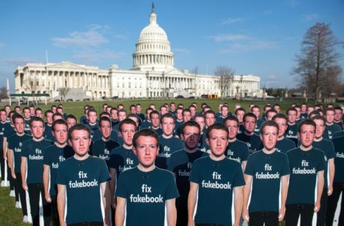 Employees pleaded with Facebook to stop letting politicians bend rules