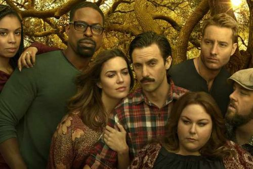 How to watch This is Us season 4 in the UK