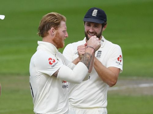 Ben Stokes' return is 'huge' for England ahead of the Ashes, says Chris Woakes