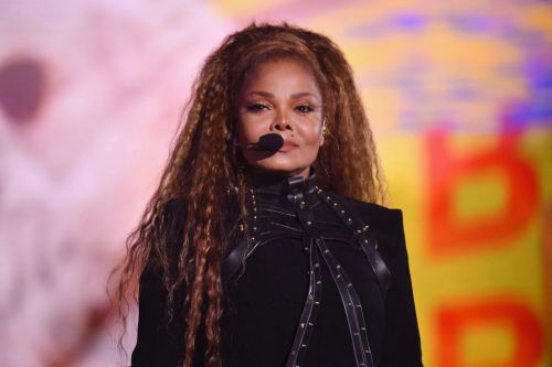 Janet Jackson is auctioning off her floggers, 'spanking crops' and condom machine for charity