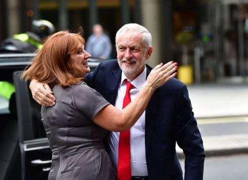 Backlash As Corbyn Nominates Key Aide Karie Murphy For A Peerage