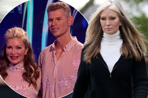 Dancing on Ice deny Hamish 'bullying' claims as Caprice 'prepares to sue ITV'