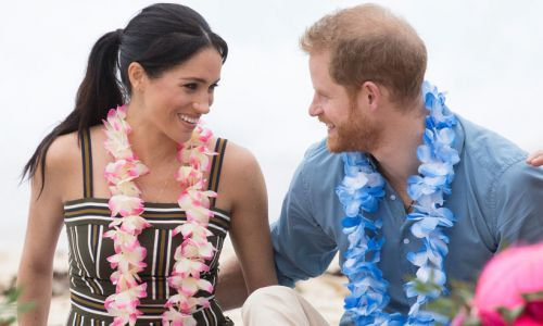 Video: All the highlights from Prince Harry and Meghan's fourth day in Australia