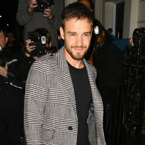 Liam Payne in talks for role in Steven Spielberg's West Side Story - report