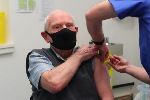 Covid vaccine expansion with five million more Brits eligible 'from next week'