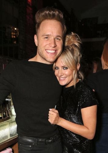 'My Heart Is Forever Broken': Olly Murs Pays Emotional Tribute To Former X Factor Co-Host And Friend Caroline Flack