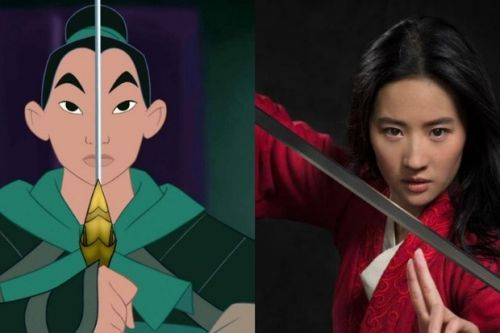 Disney's Mulan live-action remake release date - cast, plot and new trailer