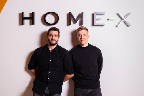 Six by Nico launch HOME X 'restaurant quality' food and drink dine in platform