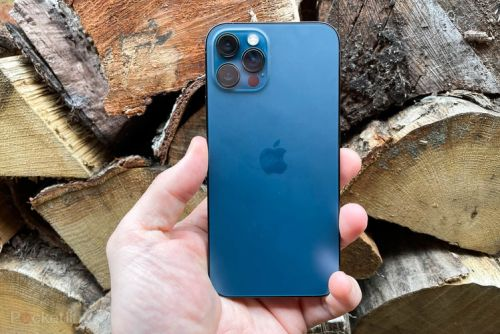 Apple iPhone 12 Pro review: Doubling down on the cameras