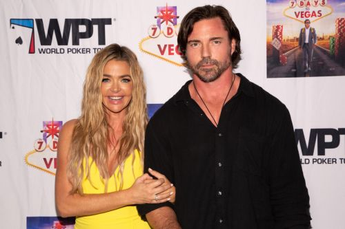 RHOBH star Denise Richards says house ALREADY had dead possums, rats & poop after claims she trashed it
