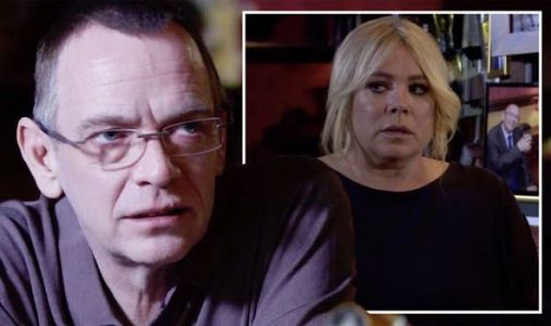 EastEnders fans convinced Ian Beale will die after noticing spooky killer clue