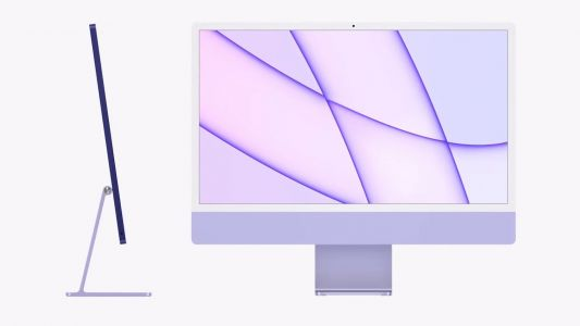Slimmer, 24-Inch Apple iMac Arrives Next Month With M1 Chip