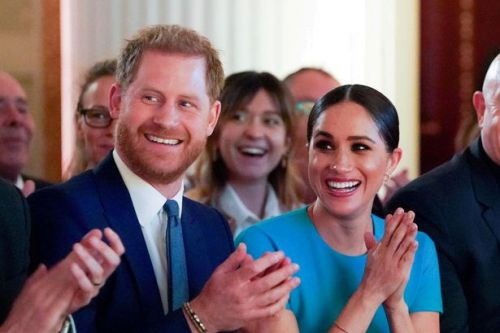 Queen 'didn't meet Meghan and Harry's baby Lilibet on video call' say insiders