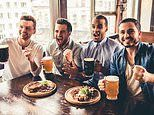 Pubgoers are using secret code to keep drinking by leaving small amount of food on their plate