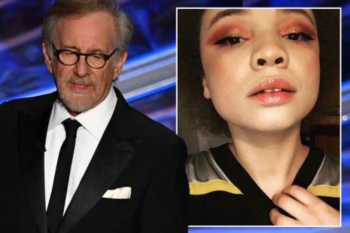 Steven Spielberg 'embarrassed' by daughter Mikaela's porn star confession