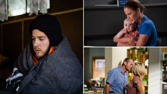 Baby theft, a rise from the dead and Toadie finds way to free Elly: 8 huge Neighbours spoilers