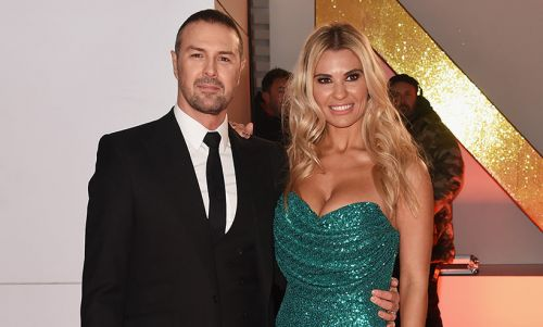 Paddy McGuinness' £2.1million family home is next level luxury